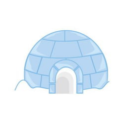Free Igloo Clipart ice house, Download Free Clip Art on ...