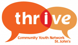 Reminder! Thrive needs your feedback! Last day to submit!