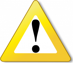 File:Ambox warning yellow.svg - Wikimedia Commons