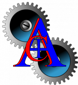 Industrial automation Logos