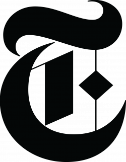 The Peregrines in an article of the New York Times about the ...