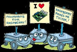Pulurobot - An Open Source Heavy Load Bearing Application Robot ...