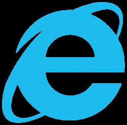 File:Internet Explorer 10+11 logo.svg - Wikipedia
