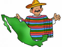 19 Mexican clipart HUGE FREEBIE! Download for PowerPoint ...