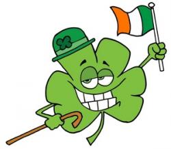 Animated Irish Clipart