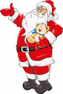 christmas-santa-clipart-photos | Schimmel Stitches | Pinterest ...