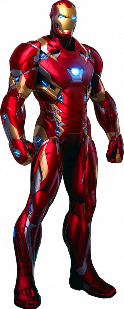 Iron Man MK XLVI by alexiscabo1 on DeviantArt | Character Design FOR ...
