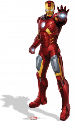 Ironman PNG images free download
