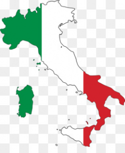 Free download Flag of Italy Map Clip art - Italian Food Clipart png.