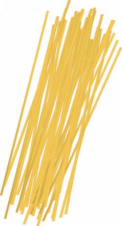 Clipart - Uncooked Noodles