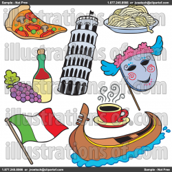Italy Clip Art Free | Clipart Panda - Free Clipart Images
