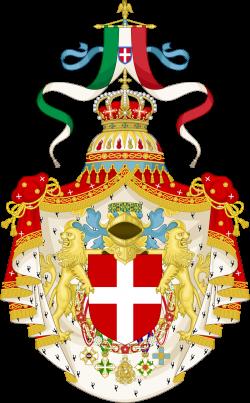 Monarchy of Italy - Wikipedia