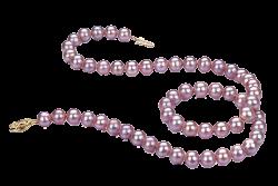 Pearl Necklace Clip Art - Traumspuren