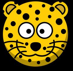 Cute Leopard PNG Transparent Cute Leopard.PNG Images. | PlusPNG
