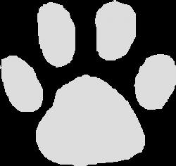 Jaguar Paw Print Clipart - ClipartBlack.com
