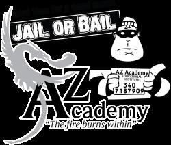 jail bail logo
