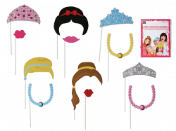 Photo booth props   Product categories   Scalliwags