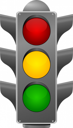 28+ Collection of Traffic Light Clipart Transparent | High quality ...