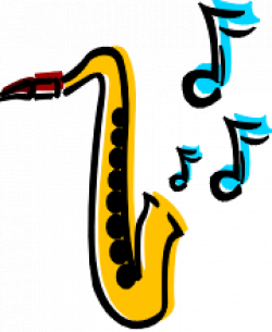 Jazz music clipart clipart images gallery for free download ...