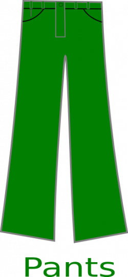 Free Long Pants Cliparts, Download Free Clip Art, Free Clip ...