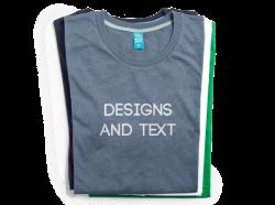 Personalised T-Shirts & Custom T-Shirt Printing | Spreadshirt UK