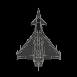 jet plane clipart - HubPicture