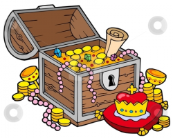 Pirate Jewels Clipart | Clipart Panda - Free Clipart Images