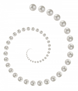 Pearls PNG Clipart | Web Icons PNG