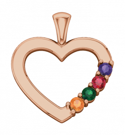 Trend Alert: Hearts to Hold - Stuller Blog