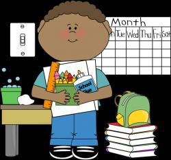 Classroom Job Clip Art - Classroom Job Images - Vector Clip Art
