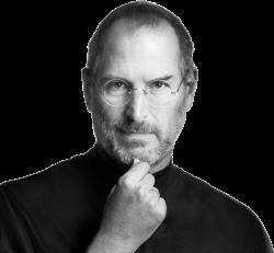 Steve Jobs PNG images free download
