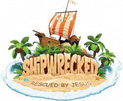 Shipwrecked Easy VBS 2018 | Vacation Bible School - Group