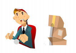 Business Office Clip art - Office man 1992*1400 transprent Png Free ...