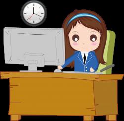 Office Cartoon ...