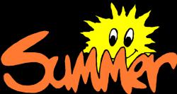 Summer Clipart Free | Yoktravels.com