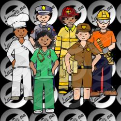 20+ Jobs Clip Art   ClipartLook