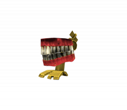 Mobile - Injustice: Gods Among Us - Joker's Chattering Teeth - The ...