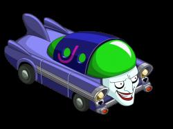 Joker Mobile | Family Guy: The Quest for Stuff Wiki | FANDOM powered ...