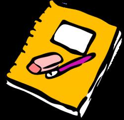 Journal Clipart