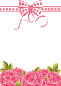 Pink Roses | Рамки | Pinterest | Pink roses, Label tag and Scrapbooking