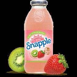 Kiwi Strawberry | Snapple