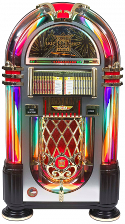 Best Priced Rock-Ola Jukeboxes | Nostalgia Electronics
