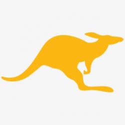 Free Kangaroo Clip Art Cliparts, Silhouettes, Cartoons Free ...