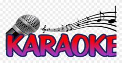 Karaoke Clipart Free - Png Download (#3107319) - PinClipart