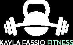 Weight Loss Program — Kayla Fassio Fit