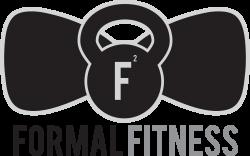 CorbynWascher.com » Formal Fitness Logo