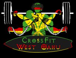 Wod/Ohana — CrossFit West Oahu