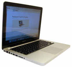 The classic MacBook Pro 13-inch A1278   SellBroke