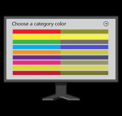 Accessibility and your app design - Windows Developer BlogWindows ...