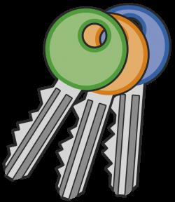 Key Clip Art Free | Clipart Panda - Free Clipart Images